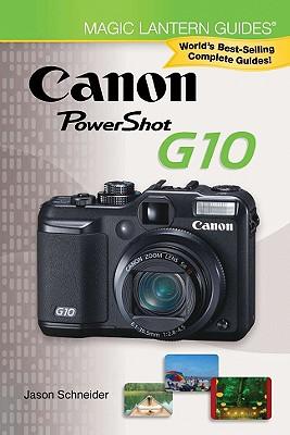 Image for Magic Lantern Guides: Canon Powershot G10