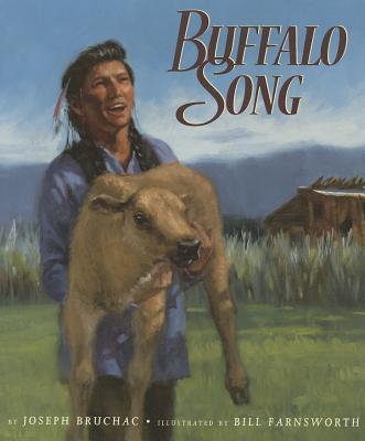 Image for Buffalo Song