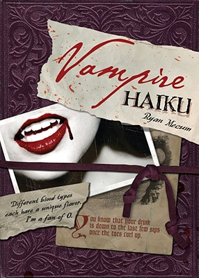 Image for Vampire Haiku