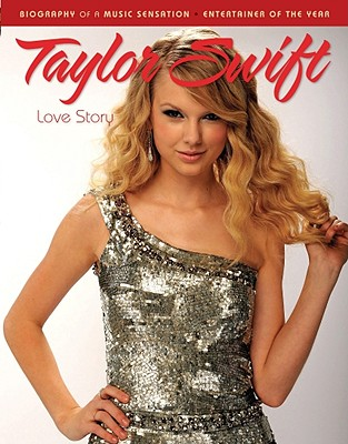 Image for Taylor Swift: Love Story