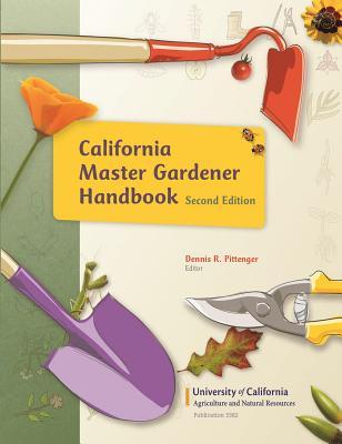 Image for California Master Gardener Handbook, 2nd