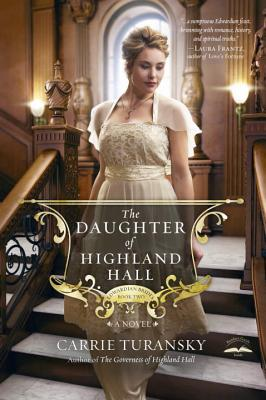 Image for DAUGHTER OF HIGHLAND HALL, THE EDWARDIAN BRIDES BOOK TWO