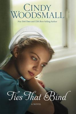 Image for Ties That Bind: A Novel (The Amish of Summer Grove)
