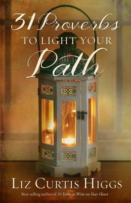 Image for 31 Proverbs to Light Your Path