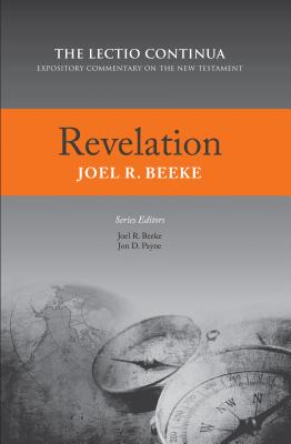 Image for Revelation (Lectio Continua Expository Commentary on the New Testament)