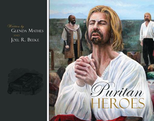 Image for Puritan Heroes