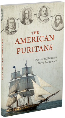 Image for The American Puritans