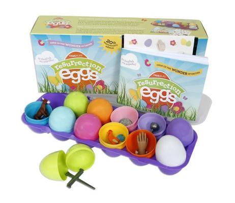 Image for Resurrection Eggs