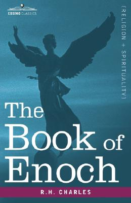 The Book of Enoch, Charles, Robert Henry; Charles, R. H.