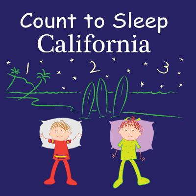 Image for Count To Sleep California