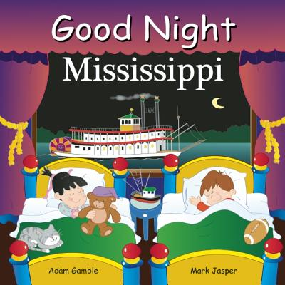 Image for Good Night Mississippi (Our World of Books)