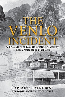 Image for VENLO INCIDENT, THE