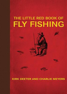 Image for The Little Red Book of Fly Fishing (Little Red Books)