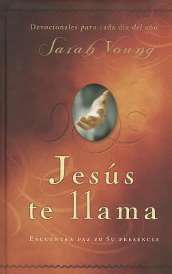 Image for Jesus Te Llama: Encuentra Paz En Su Presencia (Spanish Edition)
