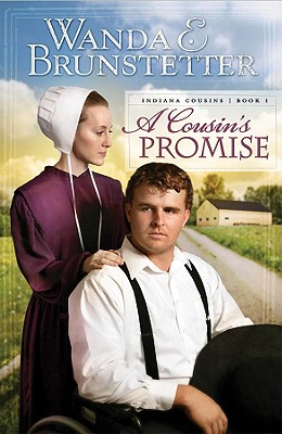 Image for COUSIN'S PROMISE, A