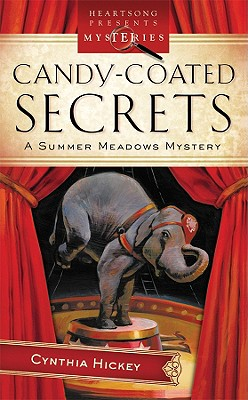 Image for Candy Coated Secrets (HEARTSONG PRESENTS MYSTERIES)