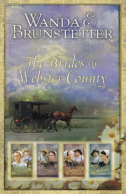 Image for Webster County Omnibus: Going Home/On Her Own/Dear to Me/Allison's Journey (Brides of Webster County 1-4)