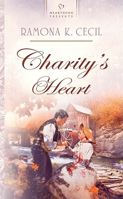 Image for Charity's Heart (HEARTSONG PRESENTS - HISTORICAL)