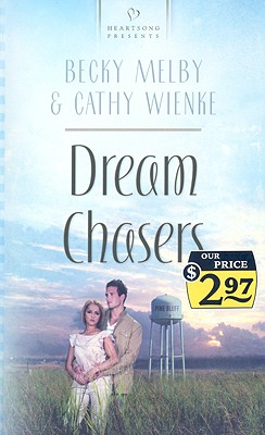 Image for Dream Chaser (Minnesota Series 2) (Heartsong Presents)