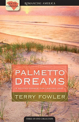 Image for Palmetto Dreams: Christmas Mommy/Except for Grace/Coming Home (Romancing America: South Carolina)