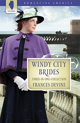 Image for Windy City Brides