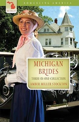 Image for Michigan Brides (Romancing America)