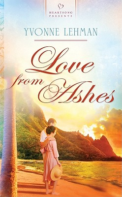 Image for Love From Ashes (Heartsong Presents 884)
