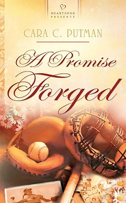 Image for A Promise Forged (HP 896)