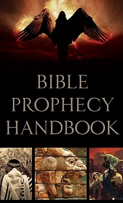 Image for Bible Prophecy Handbook