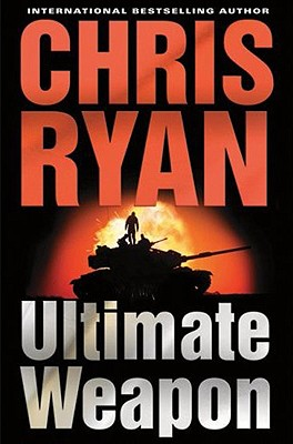 Ultimate Weapon, Chris Ryan