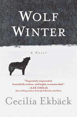 Image for Wolf Winter A Novel