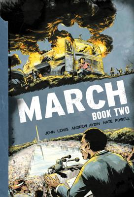 Image for March: Book Two