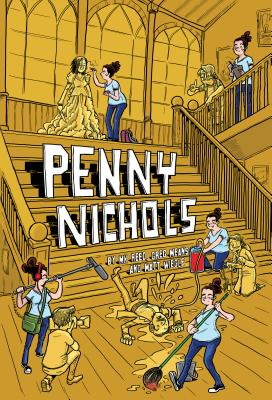 Image for Penny Nichols