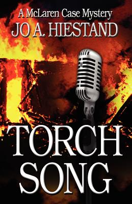 Torch Song, Hiestand, Jo A.