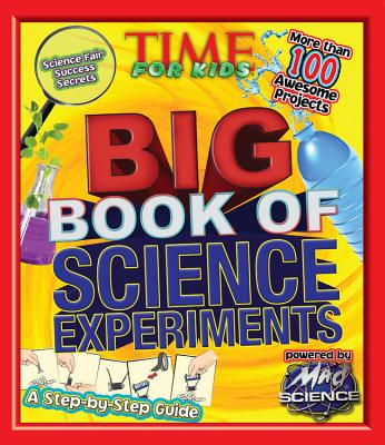 Image for Big Book of Science Experiements