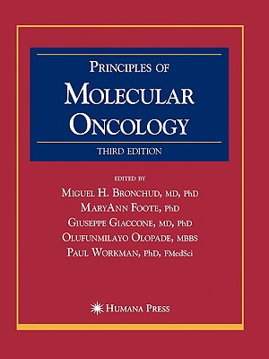 Image for Principles of Molecular Oncology