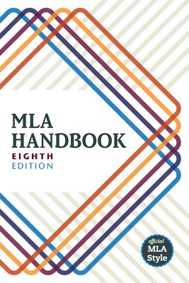 Image for MLA Handbook
