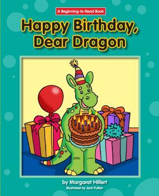 Image for Happy Birthday, Dear Dragon (Beginning-to-Read: Dear Dragon)