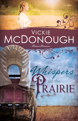 Image for Whispers On the Prairie