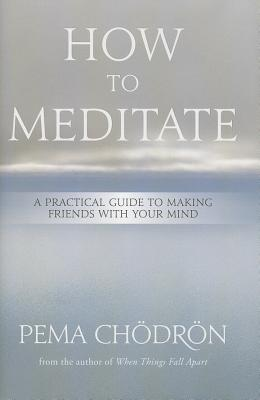 Image for How to Meditate: A Practical Guide to Making Friends with Your Mind