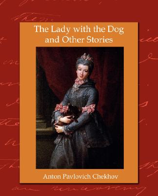 Image for Lady with the Dog and Other Stories