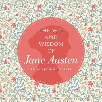 Image for WIT AND WISDOM OF JANE AUSTEN