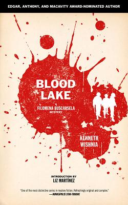 Image for Blood Lake (A Filomena Buscarsela Mystery)