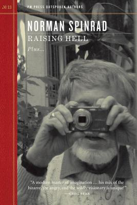 Image for Raising Hell (Outspoken Authors)