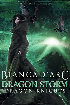 Image for Dragon Storm (Dragon Knights #6)
