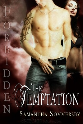 Image for The Temptation (Forbidden)