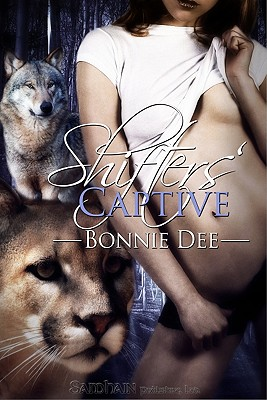 Image for Shifters' Captive