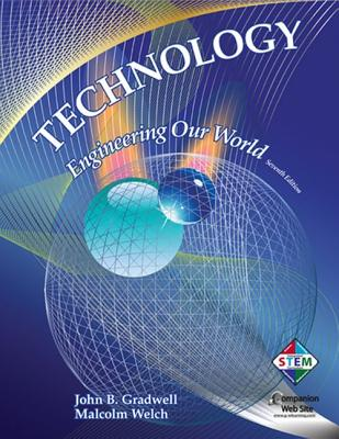 Image for Technology: Engineering Our World