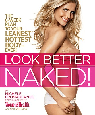 Image for LOOK BETTER NAKED!