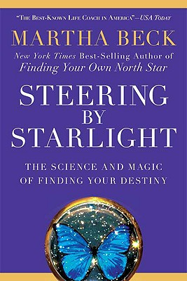 STEERING BY STARLIGHT, BECK, MARTHA